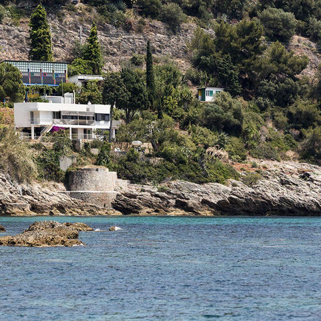 Association Cap Moderne (06) : Accessibilité aux Personnes à Mobilité Réduite du site «Le Corbusier – Eileen Gray» à Roquebrune Cap Martin