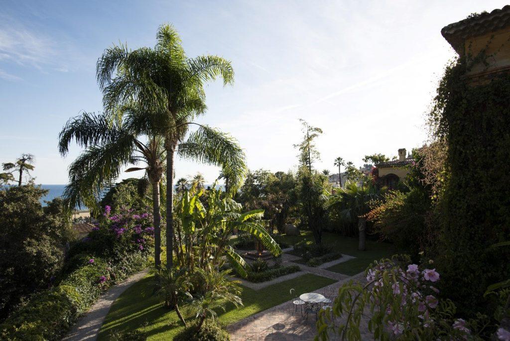 jardins val rahmeh
