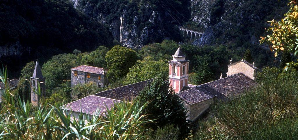 Campagne de restauration pour les décors du Monastère de Saorge